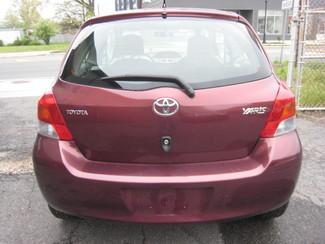 2010 Toyota Yaris New Brunswick, New Jersey 4