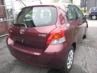 2010 Toyota Yaris New Brunswick, New Jersey 5