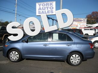 2010 Toyota Yaris   city CT  York Auto Sales  in , CT