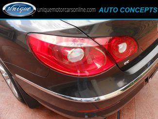 2010 Volkswagen CC Sport Bridgeville, Pennsylvania 8