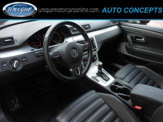 2010 Volkswagen CC Sport Bridgeville, Pennsylvania 17