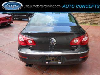 2010 Volkswagen CC Sport Bridgeville, Pennsylvania 4