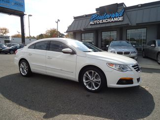 2010 Volkswagen CC Luxury Charlotte, North Carolina 1