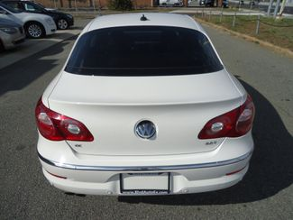 2010 Volkswagen CC Luxury Charlotte, North Carolina 19