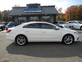 2010 Volkswagen CC Luxury Charlotte, North Carolina 2