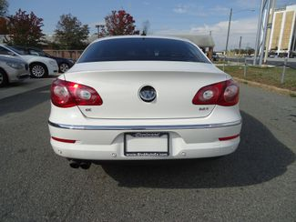 2010 Volkswagen CC Luxury Charlotte, North Carolina 5