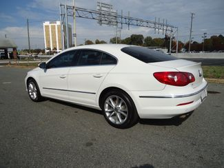 2010 Volkswagen CC Luxury Charlotte, North Carolina 6