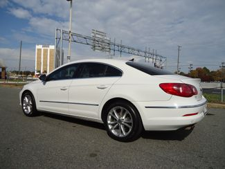 2010 Volkswagen CC Luxury Charlotte, North Carolina 7