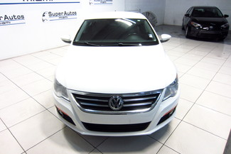 2010 Volkswagen CC Sport Doral (Miami Area), Florida 2