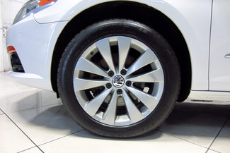 2010 Volkswagen CC Sport Doral (Miami Area), Florida 9