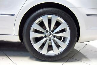 2010 Volkswagen CC Sport Doral (Miami Area), Florida 31