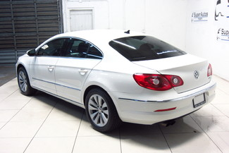 2010 Volkswagen CC Sport Doral (Miami Area), Florida 4