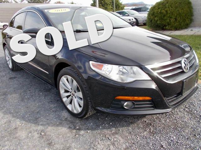 2010 Volkswagen CC Sport | Harrisonburg, VA | Armstrong's Auto Sales in Harrisonburg VA