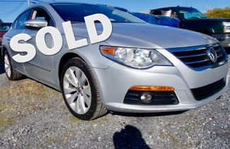 2010 Volkswagen CC in Harrisonburg VA