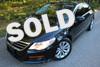 2010 Volkswagen CC Sport 2.0T - Black / Black Colors - Leather Lakewood, NJ
