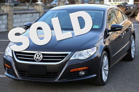 2010 Volkswagen CC Sport in