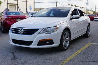 2010 Volkswagen CC Luxury HIALEAH GARDENS, Florida
