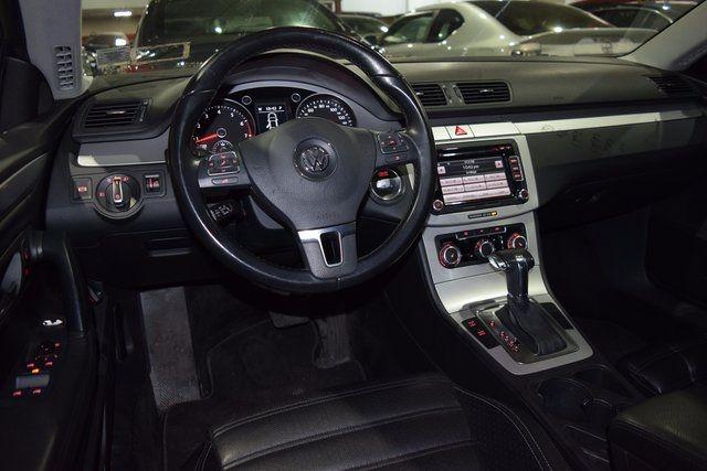 2010 Volkswagen CC Sport Richmond Hill, New York 6