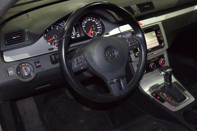 2010 Volkswagen CC Sport Richmond Hill, New York 9