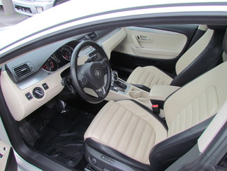 2010 Volkswagen CC Luxury Sacramento, CA 11