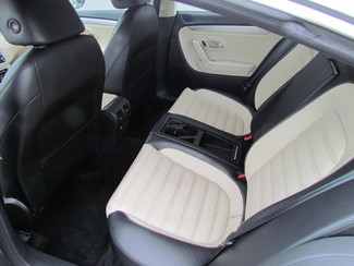 2010 Volkswagen CC Luxury Sacramento, CA 12