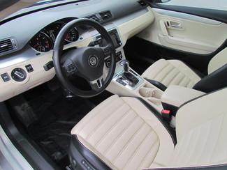 2010 Volkswagen CC Luxury Sacramento, CA 15