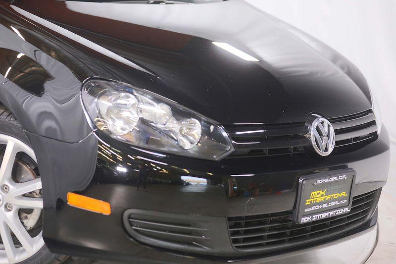 2010 Volkswagen Golf - 2 Door Hatchback - Manual   city California  MDK International  in Los Angeles, California