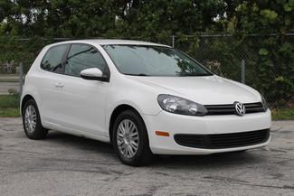2010 Volkswagen Golf Hollywood, Florida 33