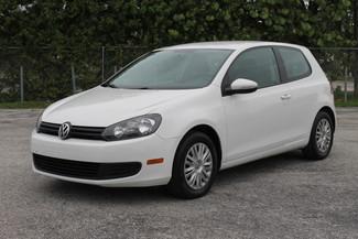 2010 Volkswagen Golf Hollywood, Florida 34