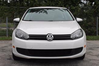 2010 Volkswagen Golf Hollywood, Florida 12