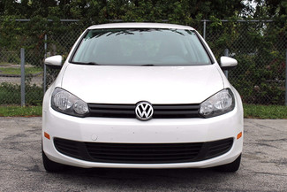 2010 Volkswagen Golf Hollywood, Florida 39