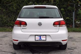 2010 Volkswagen Golf Hollywood, Florida 6