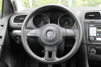 2010 Volkswagen Golf Hollywood, Florida 16