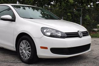 2010 Volkswagen Golf Hollywood, Florida 36