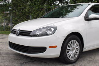 2010 Volkswagen Golf Hollywood, Florida 35