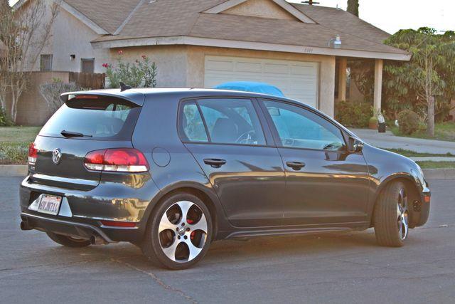 2010 Volkswagen GTI 2.0T 4 DOORS DSG AUTOMATIC SERVICE RECORDS ALLOY WHLS XLNT CONDITION XENON Woodland Hills, CA 11