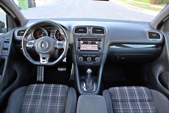 2010 Volkswagen GTI 2.0T 4 DOORS DSG AUTOMATIC SERVICE RECORDS ALLOY WHLS XLNT CONDITION XENON Woodland Hills, CA 22
