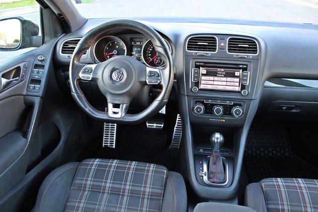2010 Volkswagen GTI 2.0T 4 DOORS DSG AUTOMATIC SERVICE RECORDS ALLOY WHLS XLNT CONDITION XENON Woodland Hills, CA 23