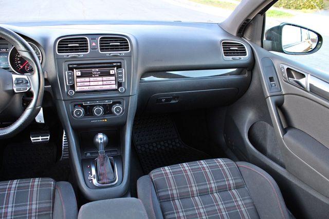 2010 Volkswagen GTI 2.0T 4 DOORS DSG AUTOMATIC SERVICE RECORDS ALLOY WHLS XLNT CONDITION XENON Woodland Hills, CA 25