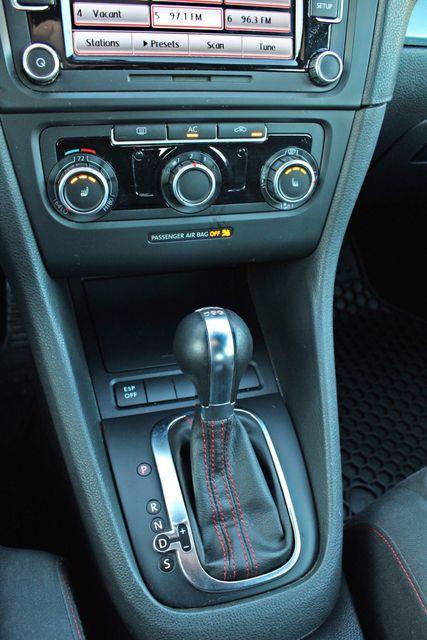 2010 Volkswagen GTI 2.0T 4 DOORS DSG AUTOMATIC SERVICE RECORDS ALLOY WHLS XLNT CONDITION XENON Woodland Hills, CA 32