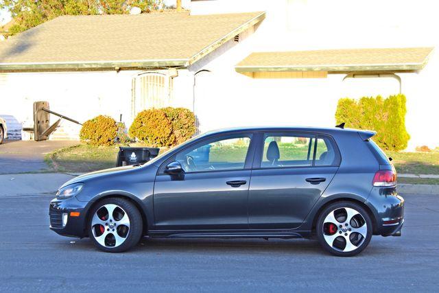 2010 Volkswagen GTI 2.0T 4 DOORS DSG AUTOMATIC SERVICE RECORDS ALLOY WHLS XLNT CONDITION XENON Woodland Hills, CA 4