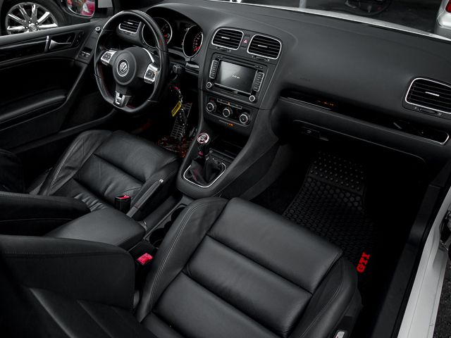 2010 Volkswagen GTI Burbank, CA 12