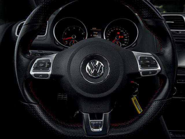 2010 Volkswagen GTI Burbank, CA 16