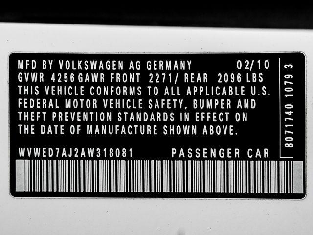 2010 Volkswagen GTI Burbank, CA 21