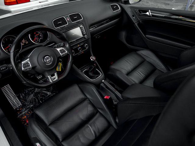 2010 Volkswagen GTI Burbank, CA 9