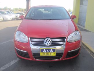 2010 Volkswagen Jetta SE Englewood, Colorado 2