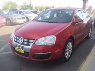 2010 Volkswagen Jetta SE Englewood, Colorado 1