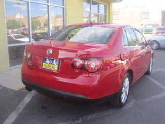 2010 Volkswagen Jetta SE Englewood, Colorado 4