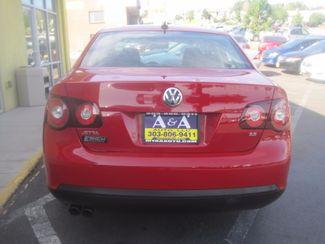 2010 Volkswagen Jetta SE Englewood, Colorado 5