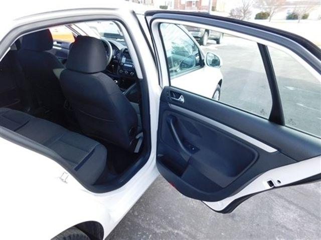 2010 Volkswagen Jetta S Ephrata, PA 19